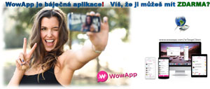 WowApp - platí Vám za to, že mluvíte nebo klikáte.